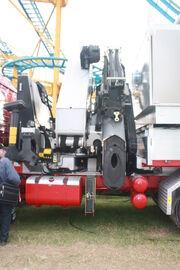 Palfinger lorry mounted crane (HD) at GDSF IMG 1034