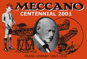 Meccano Centennial Poster