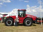 Case IH Steiger 435HD tractor