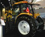 Challenger MT465B MFWD - 2010