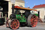 Robey 41000 Transport Museum Hobart Tasmania