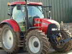 Case IH MAXXUM 110 tractor