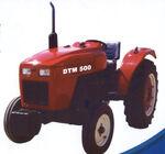 Darvana DTM 500 (Jinma) - 2015