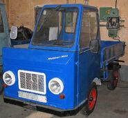 Multicar M22 1974