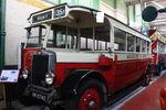 Leyland Tiger - VR 5742 at MMofT 09 - IMG 6481