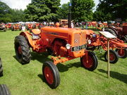 Allis Chalmers D272 newby 08
