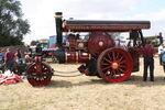 Fowler no. 16235 RR Kighlander AV45 at Barleylands 09 - IMG 8536