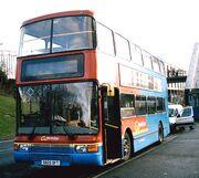 GNE Palatine II bus