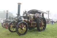Burrell no. 2789 RL - The President - reg DO 2067 at Duncombe Park 09 - IMG 7545