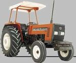 NH 80-66 S (Turk Traktor) - 2001