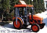 TTC 25-4 MFWD - 2005