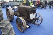 Austin type R 1923 at newark IMG 3574