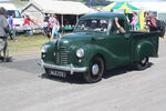 Austin A40 Pick-up - NLE 173 at Cumbria 09 - IMG 0590