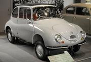 1958 Subaru 360 01