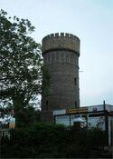 Crampton tower