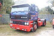 DAF 2800 reg E788 HHD at NMM - IMG 2803