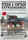 Kemble August 2010 - poster