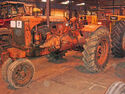 Allis-Chalmers UC 1937 at Bath - DSC01665 edited