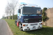 ERF EC14 6x2 at Donnington 09 - IMG 6221small