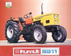HMT 5911-2003