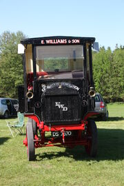 FWD truck - DS 7570 at Hollycombe 2012 - IMG 1271