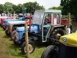 Leyland 154 at Bromyard 08 - P7060168