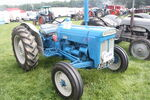 Fordson Super Dexta - ARB 207B at Duncombe Park 09 - IMG 8000