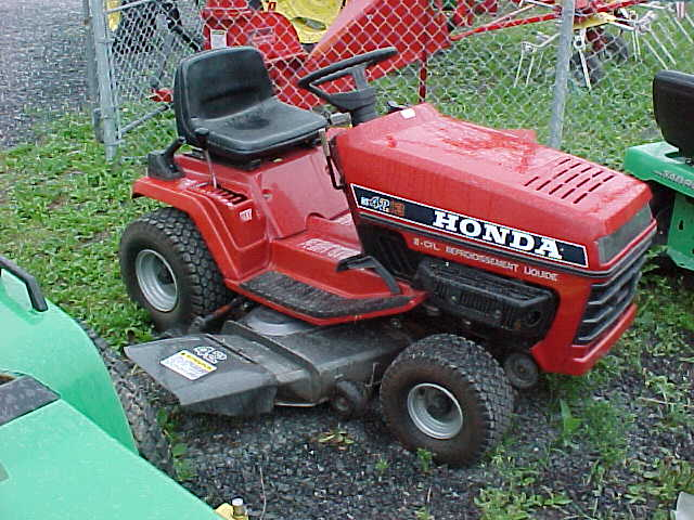 Honda HT4213 | Tractor & Construction Plant Wiki | FANDOM powered by Wikia