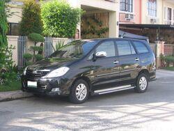 2009-2010 Toyota Innova Ph