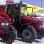 MF 6445 MFWD (Uzel) - 2008