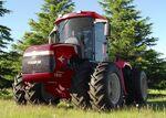 Abati Titanium Medium 1800 4WD (red)-2007