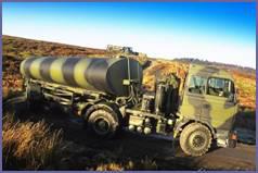 Water Tanker