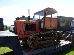 Track Marshall 55 off farm-Driffield-P8100507