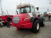 Redrock TH280s at SED 09 - P4250119