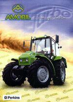 Amobil ATD 1004 MFWD-2003