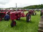 Farmall BN at Belvoir 08 - P5180446
