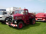 Scammell Highwayman - WUU 795 - 'Her Majesty' at Llandudno 08 - P5050112