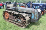 County Plougmaster crawler sn 10303 reg UNV 413 IMG 8816