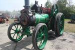 Wallis & Steevens no. 7769 Greenwell of 1923 reg PD 7172 at Barnard Castle 09 - IMG 0638