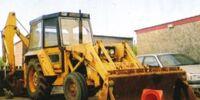 Massey Ferguson Construction