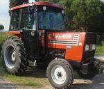 Tümosan 4050 - 2012