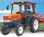 Hitachi NTX250H MFWD - 2004