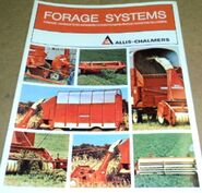 AC Forage brochure
