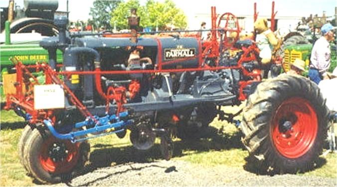 Farmall F 30 : Image mccormick deering farmall f g tractor