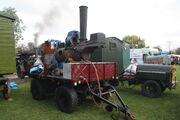 Rubery Owen Trailer Cargo 2 Ton - IMG 4869