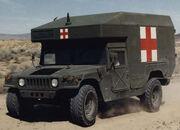 USMCAmbulance
