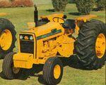 MF 9500 Industrial - 1977