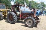 County no. 35222 7600-4 - XWP 293R at Astwoodbank 2011 - IMG 8773
