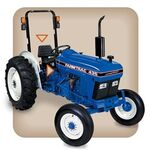 Farmtrac 435-2004