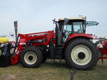 Versatile 220 MFWD - 2011